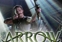 Serie > Arrow