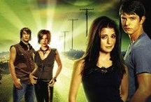 Serie > Roswell