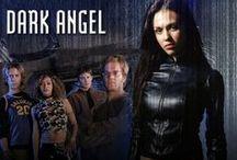 Serie > Dark Angel <3