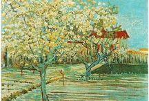 Vincent van Gogh / Schilderijen van Vincent van Gogh