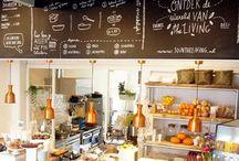 Restaurants in Delft