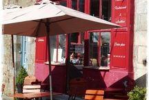 Restaurants in Frankrijk