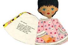 Куклы-книги / Больше кукол-книг - http://samoe-vazhnoe.blogspot.ru/