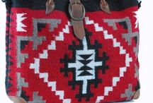 FASHION: Southwest Native American Indian Inspiration / by Marilyn White