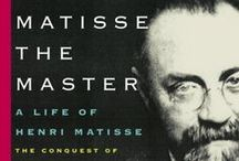 Henri Matisse / The life and works of Henri Matisse.