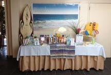 2015 Displays at the Library