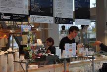 Restaurants Rijswijk en DH