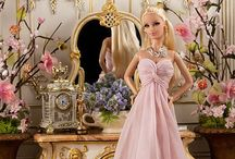 Barbie/dolls / Dolls that every little girl wishes she could have as well as celebrity dolls