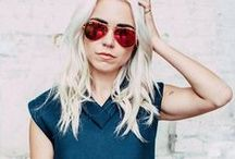 Be Stunning - Women's Spring Fashion 2015 / Spring fashion for women.