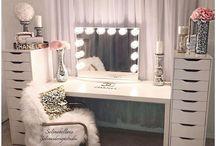 My room inspiration / #Roomspiration
