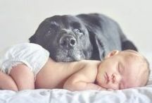 Baby and Sleep / Safe sleep inspiration