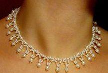 Pärlarbete smycken