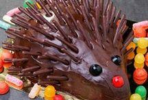 Gâteaux..desserts.. / Idée dessert, anniversaire, fêtes de fin d'année..
