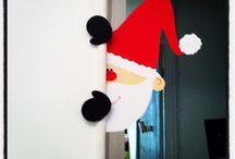 Bricolage Noël  Christmas