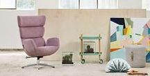 Fauteuils in alle soorten en maten / Design, landelijk, classic, retro, hip, trendy, comfortabel, relax en veel meer...