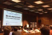 TGFU conference Köln 2016