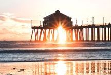 Manhattan Beach Guide / Places to visit in the beautiful city of Manhattan Beach, California.