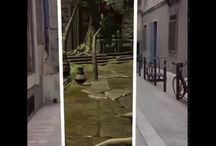 mixed + augmented reality / mixed and aumented reality