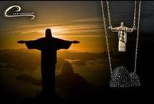 Jewelry - Joias Carmine / É uma empresa especializada na fabricação e comercialização de Jóias folheadas a ouro 18K, prata 925 e rhodium. Nosso objetivo é produzir Jóias folheadas de alta qualidade, tendo o perfil de alta Joalheria, diseñado para personas que priorizam a arte ea beleza da Joalheria aplicado a uma Jóia folheada
