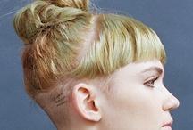 Hair Hair / by Cristin GuerreRo