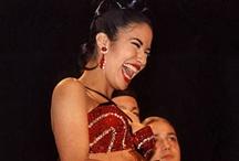 Selena Quintanilla Perez ♡ / by CooBahNuh