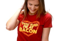 Funny and Geeky T-Shirts / by Geek Alerts