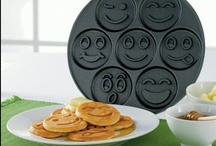 Geeky Food & Related Cooking Items