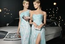 Sukienki dla druhen 2014