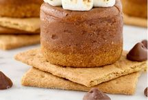 Easy Desserts / f you have a sweet tooth and find yourself craving delicious desserts, browse this board for the best dessert recipes including funnel cake recipes, cookie recipes, cake recipes, and more!