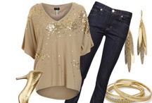 << What I'd wear >>