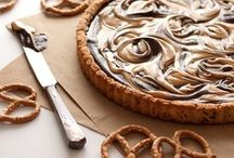 National Pretzel Day / A collection of pretzel recipes from around Pinterest for National Pretzel Day!