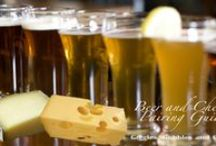 Beer Things / Are you a beer lover? This board features a collection of beer suggestions, beer products, and more!