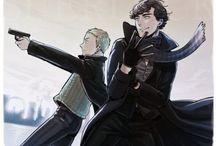 Sherlock BBC!