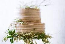 Celebration and Wedding Cakes / Beautiful cakes for inspiration
