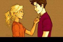 All Things Percy Jackson