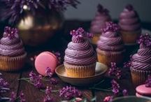 Food Styling Cakes