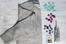 Customização // Costura