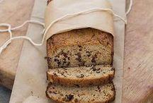 Grain-Free Baking Recipes / Grain-free, paleo cakes & bakes.