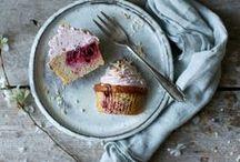 Gluten-Free Baking Recipes / Gluten-free cakes & bakes.
