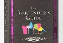Coctails & Bartending & Bars.