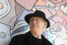 Moebius (Jean Giraud)