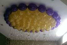 Balloon Decorations / We are a family business and we take enormous pride in producing spectacular balloon decorations for every function.  You simply come in, tell us what your event is and roughly what you are after and leave the rest to us.  We've had so many repeat customers over the years who refer their friends and family to us. It's so great watching these families grow and helping each of every one of them to create lasting special memories for every celebration.