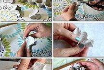 Tutorials - Riciclo&Riuso / Collezione di tutorials utili per chi vuole cimentarsi nell'arte del riciclo&riuso / by Marrai a Fura