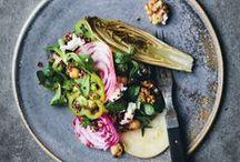 Vegan Salad Recipes / Plant-based, vegetarian salad recipes.