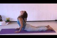 Yoga und anderes