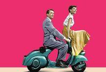 Movies / Films I love & artsy posters