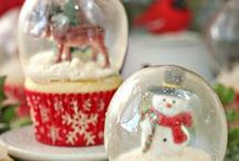 Christmas / Celebrate the holidays this year with delightful Christmas decor, Christmas gift ideas, Christmas recipes, and more!