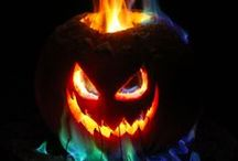Halloween / Get spooky this year with delicious Halloween recipes, Halloween crafts, Halloween decor ideas, and more!