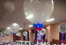 Giant 3ft/90cm balloons