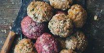 Savoury Vegan Baking Recipes
